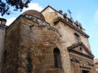 chiesa di santo stefano a palermo