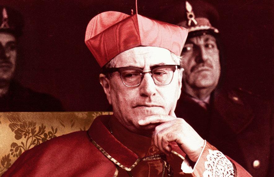cardinale giuseppe siri